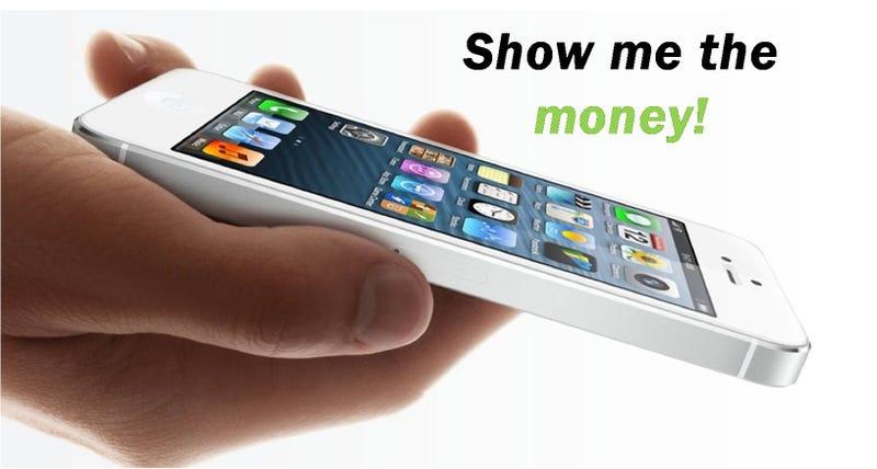 El iPhone es demasiado caro para los europeos, dice el CEO de France Telecom