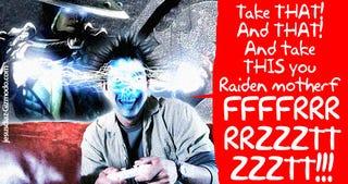 Illustration for article titled 18-yo Struck by Lightning Playing Mortal Kombat, Raiden Not Involved