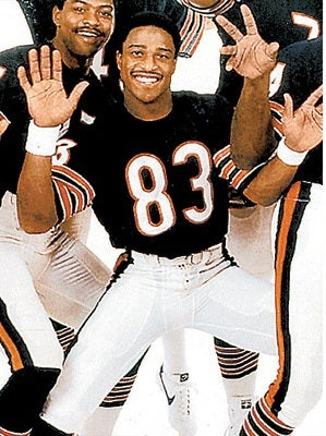 Illustration for article titled Former Bears WR Willie Gault Is Being Accused Of Securities Fraud