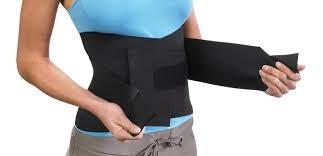 Illustration for article titled New Back Support Braces