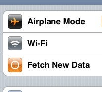 iphone airplane mode text messages use the iphone s airplane mode to send staggered pre 17613