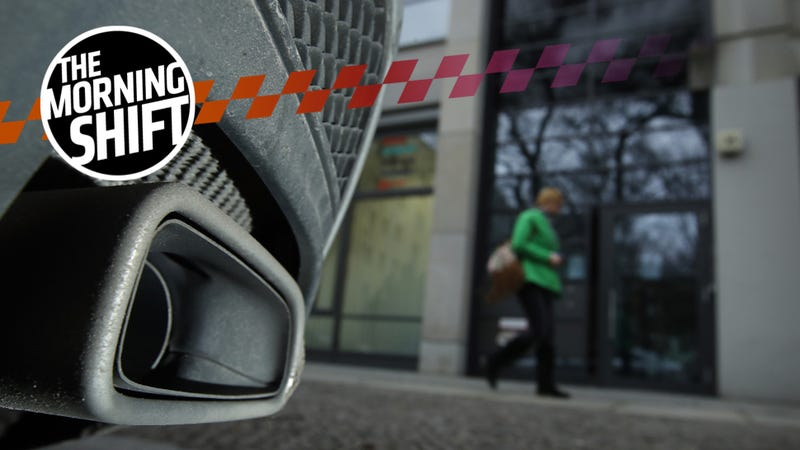 Illustration for article titled Diesels Can Be Banned From Cities, German Court Says