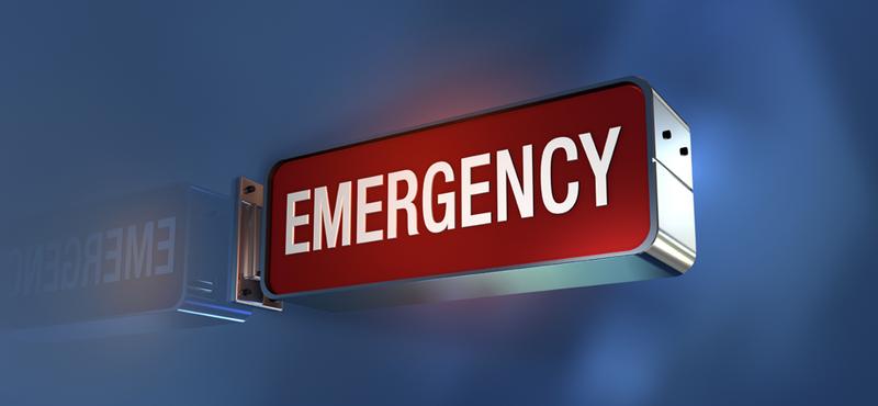 Illustration for article titled Graveyard Shift: Emergency Edition