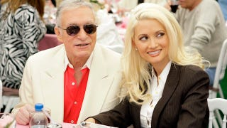 Illustration for article titled Holly Madison Releases Memoir of Nightmare Life at Playboy Mansion