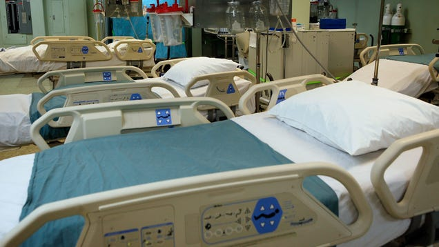 Doctors Studied People s Last Moments of Life to Figure Out When Death Begins