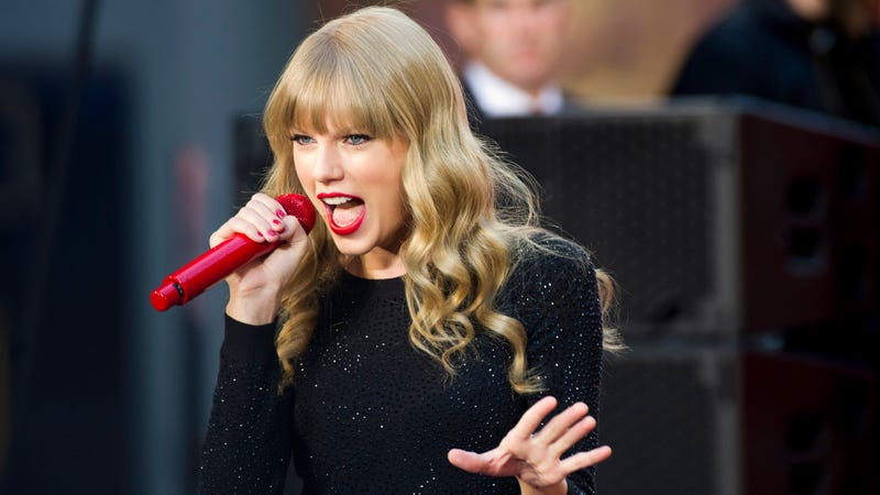 Image result for taylor swift singing