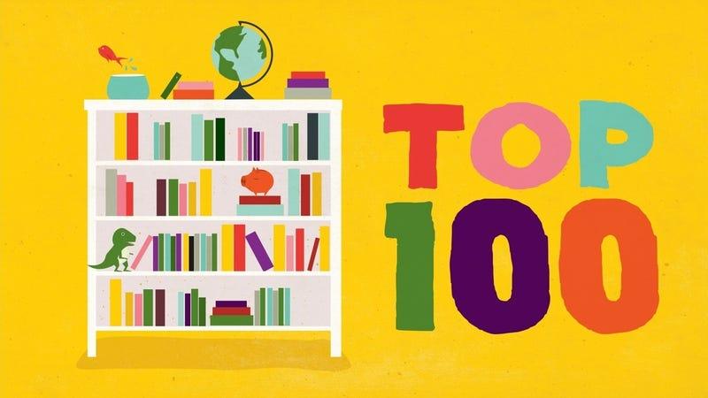 Illustration for article titled NPR's must-read books for kids 9-14