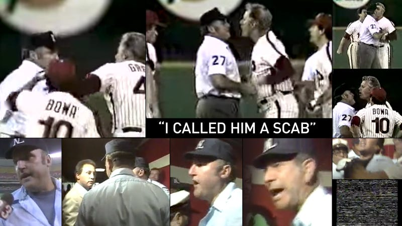 Big League Bullying: The Conspiracy To Humiliate MLB Umpire