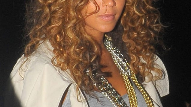 beyonce car accident - photo #33