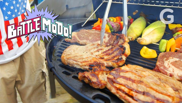 The Best Gas Grill You Can Buy Without Breaking the Bank