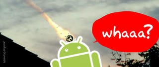 Illustration for article titled Motorola Confirms Android Phone, Crosses Fingers