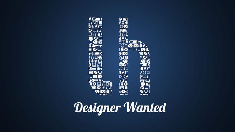 Illustration for article titled Be Lifehacker's Freelance Designer