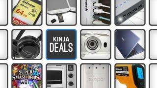 Illustration for article titled Kinja Deals Daily Digest for November 7, 2014