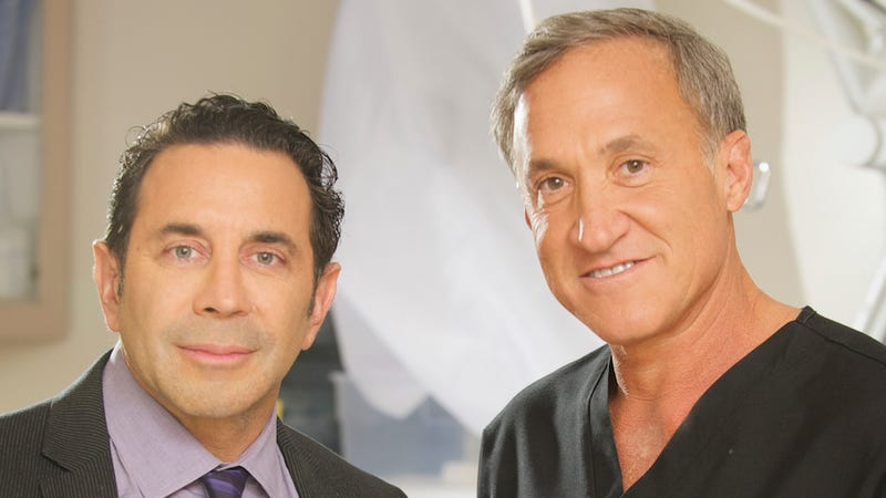 Terry Dubrow The Swan