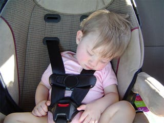 Illustration for article titled Mea Maxima Culpa: Consumer Reports Retracts Damning Car Seat Report