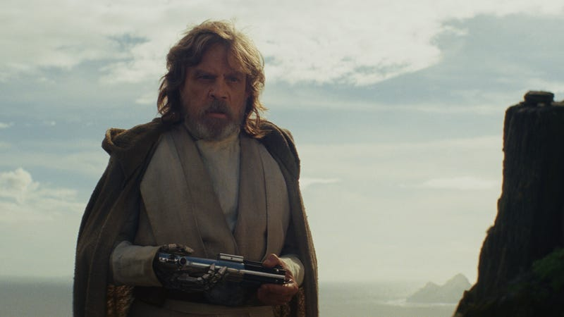Star Wars: The Last Jedi (Photo: Disney, Lucasfilm)