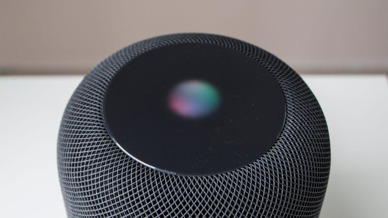 Apple HomePod   $272   eBay   Promo code PSPRING20