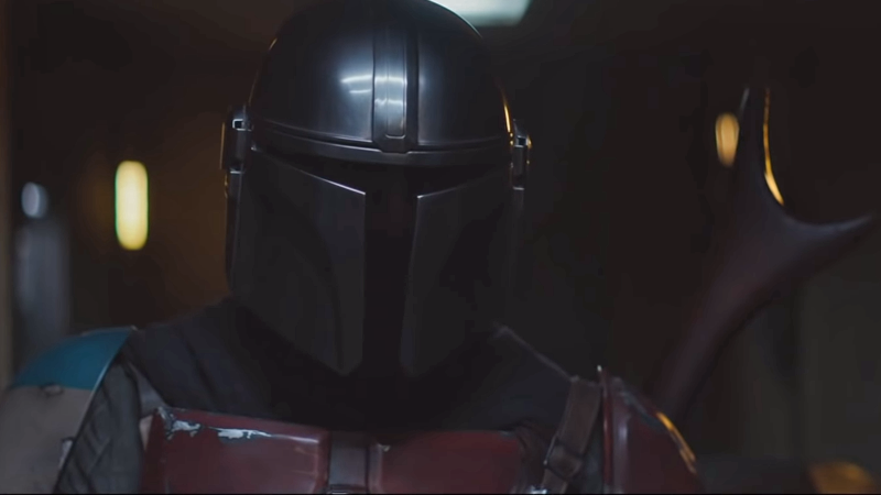 The Mandalorian's mission is far more complicated than we could have thought.