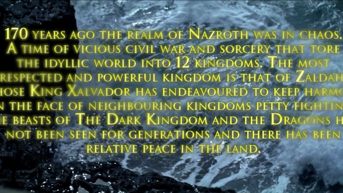 watch dark kingdom the dragon king full movie