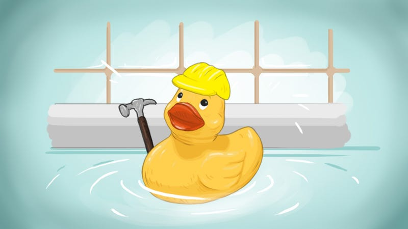 Illustration for article titled Top 10 Easy DIY Projects to Upgrade Your Bathroom