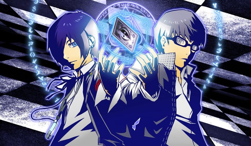 Illustration for article titled Persona 3 and Persona 4 - A Comparison