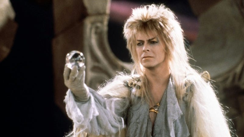 Image: Labyrinth, TriStar Pictures