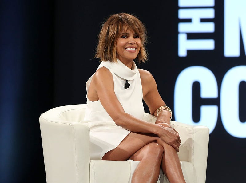 Jonathan Leibson Getty Images Earlier This Summer Halle Berry
