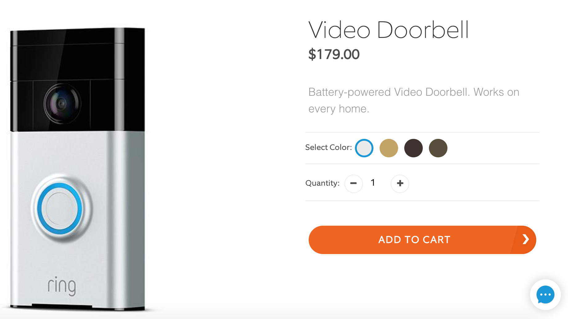 sc 1 st  Gizmodo & Amazon to Blow Over $1 Billion on Doorbells: Report