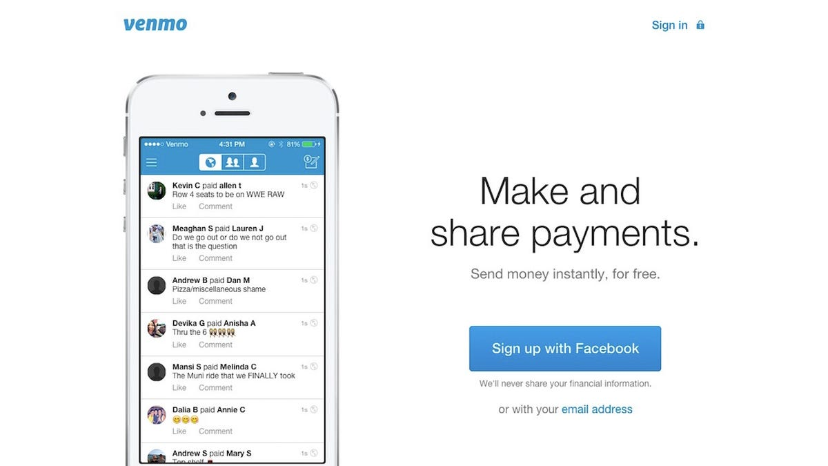 Five Best Ways to Send Money to Other People Online