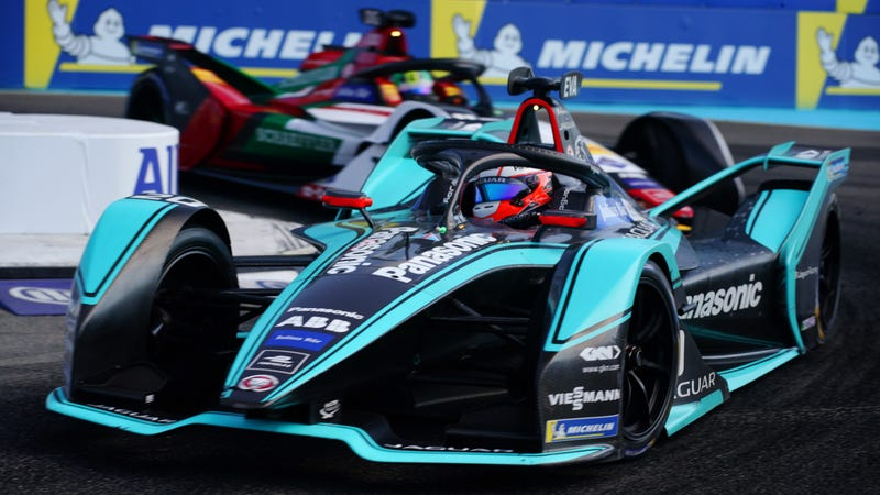 Formula E Is Making A Profit And Attracting The Youths