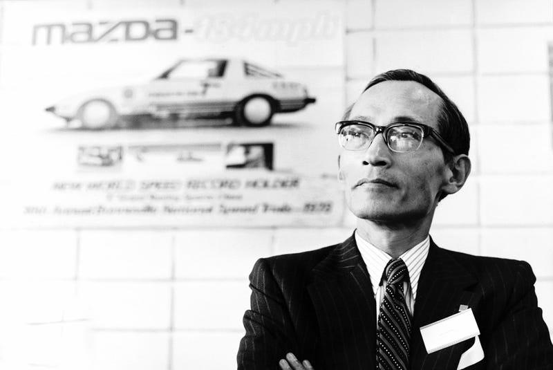Photo credit Mazda