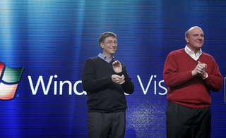 Illustration for article titled WSJ on the Gates/Ballmer Power Struggle at Microsoft