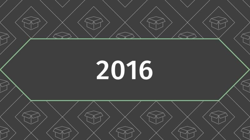 Illustration for article titled Los 16 Productos Más Populares de 2016, Según Lo Que Compraron Nuestros Lectores