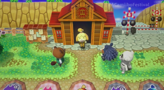 Illustration for article titled Animal Crossing Board Game Is Coming To The Wii U