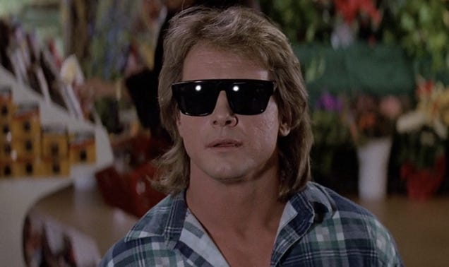 10 Things You Might Not Know About John Carpenter s Cult Classic They Live