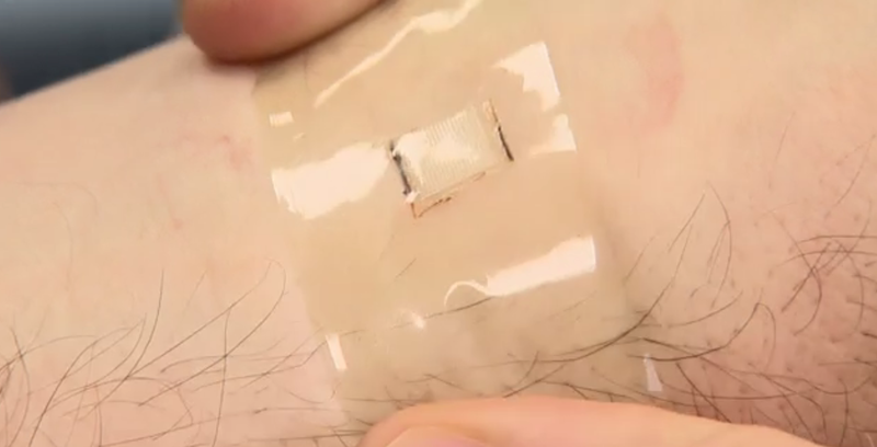 Illustration for article titled These Microneedles Would Be So Much Better Than Injections