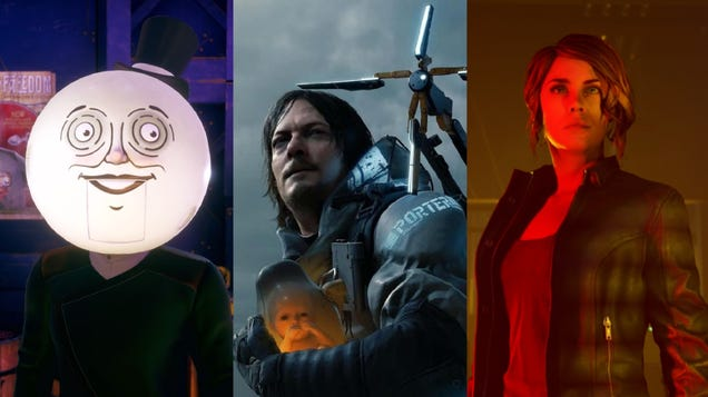 Open Channel: What Video Game From 2019 Needs Its Own Movie?