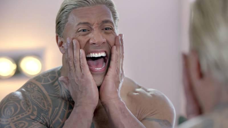 Screenshot: Dwayne 'The Rock' Johnson Stars in Home Alone, Goodfellas, & Napoleon Dynamite Sequels