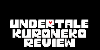 Illustration for article titled KURONEKO REVIEW - Undertale