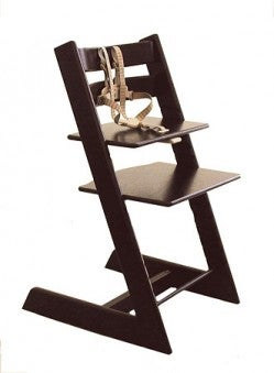 Tripp Trapp: High Chair Or Torture Tool?