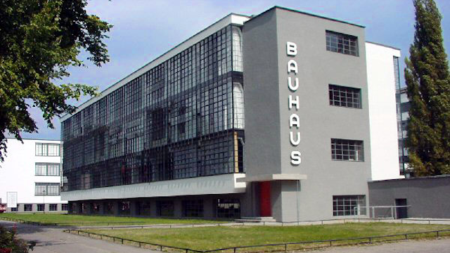 You might think of Bauhaus as a style or maybe a school of thought. But Staatliches Bauhaus\u2014more commonly known as just Bauhaus\u2014was actually a physical ... & 8 Beautiful Products of Bauhaus: The Single Most Influential School ...
