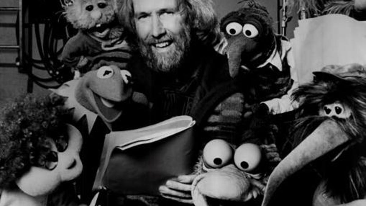 The Jim Henson Hour marked the first time that chaos