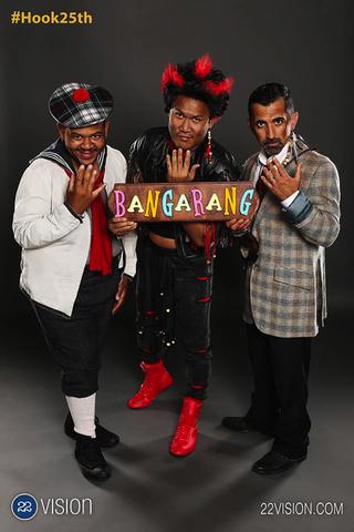 Illustration for article titled Bangarang, GT!