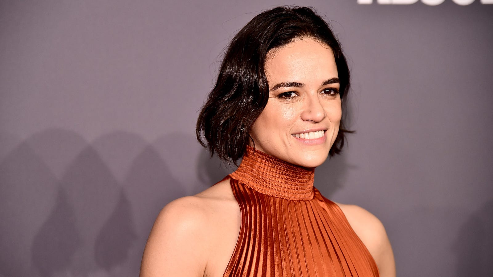 Fine, Michelle Rodriguez will do another Fast And Furious movie