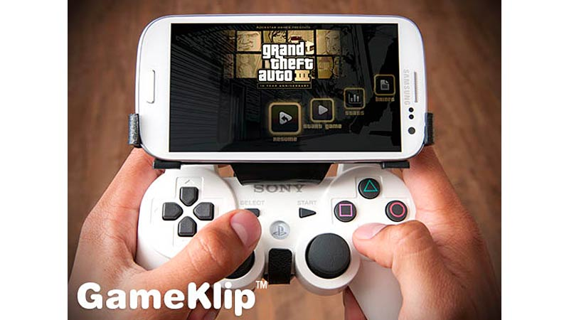 Turn Your Phone Into A Ps Vita That Has Games You Want To Play
