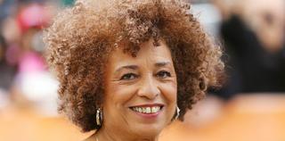 Angela DavisMichael Tran/Getty Images