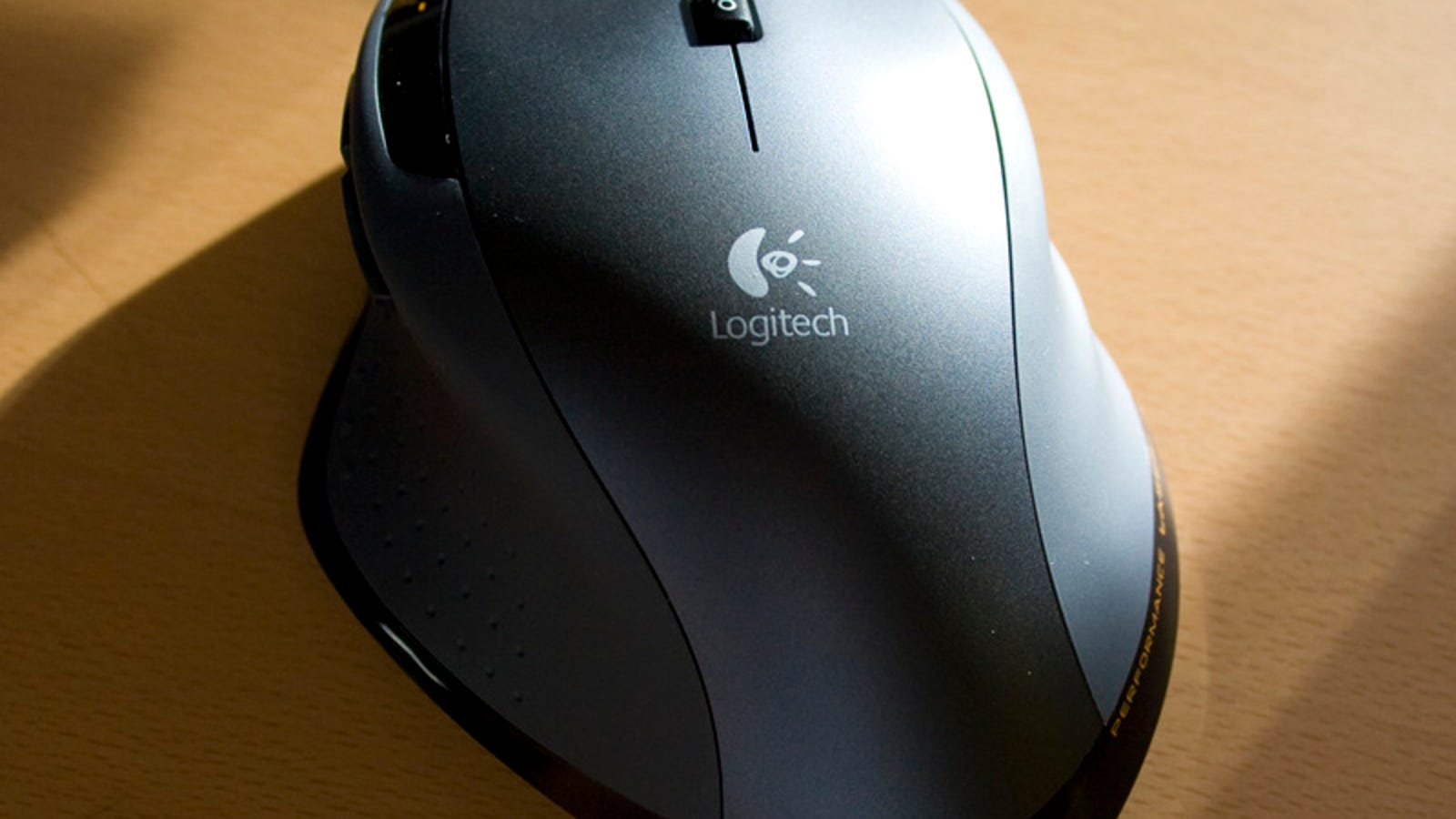 NEW DRIVER: LOGITECH MX 1100 CORDLESS LASER MOUSE