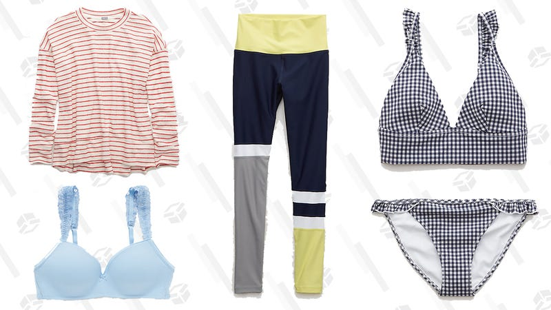 60% Off The Aerie Collection | Aerie