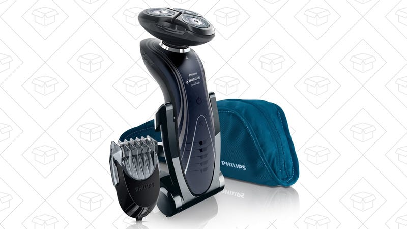 Philips Norelco 6800, $59 after $20 coupon