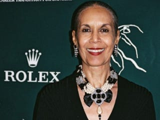 Illustration for article titled The Root Interview: Carmen de Lavallade